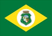 Bandeira do Cear�