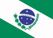 Bandeira do Paran�